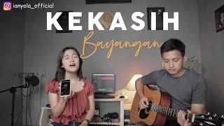 Kekasih Bayangan - Cakra Khan | ianyola Live Cover