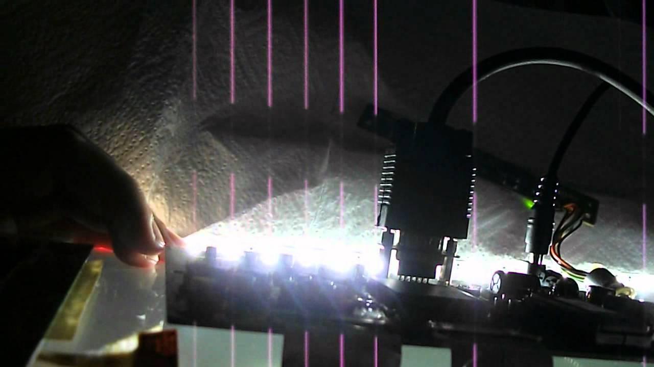 Remplacement du rétroéclairage LCD par des LED - YouTube c942496ab1ad