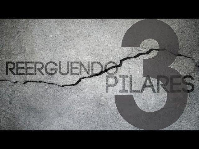 REERGUENDO PILARES - 3 de 6 - A relevância do adventismo