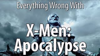 Download Video Everything Wrong With X-Men Apocalypse In 20 Minutes Or Less MP3 3GP MP4