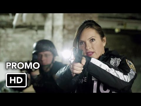 Law and Order SVU 16x22