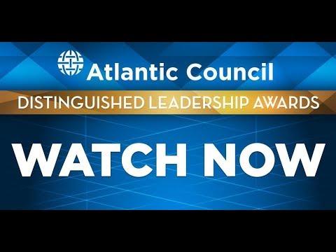 2017 Distinguished Leadership Awards Gala