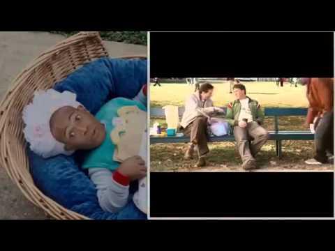 Trailer do filme Pequenos Ladrões