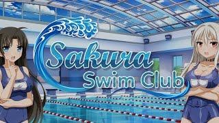 Sakura Swim Club - Valentine's Day Special