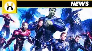 Avengers 4 Directors Seemingly Confirm Time Jump