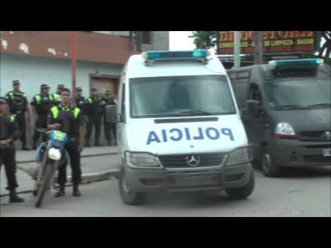 La Policía secuestró veinte vehículos durante operativos en Las Talitas - Tucumán Gobierno