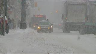 Ottawa breaks 69 year old snowfall record