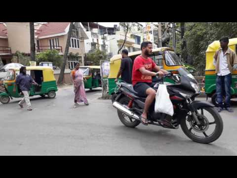 Money is honey prank in bangalore