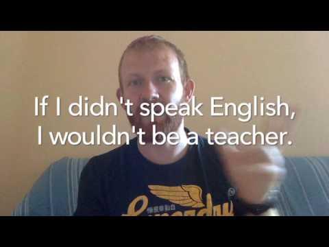 Condicionales En Inglés Cómo Formar Y Usar Las Frases
