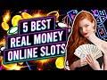 Top 5 Online Slots at Caesars Online Casino  Real Money ...