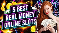 Best Online Slots 2020  🎰 Play & Win Online Slots Real Money ✅