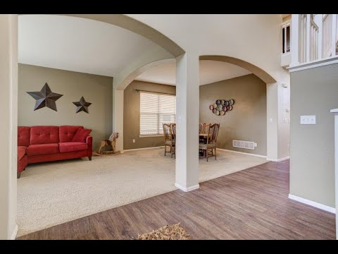 Gregory Gilbert presents 6317 Saratoga Trail FREDERICK, CO | $475,000 | coloradohomes.com