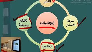 دورة كيف تؤلف كتاباً - الدرس الواحد والعشرين