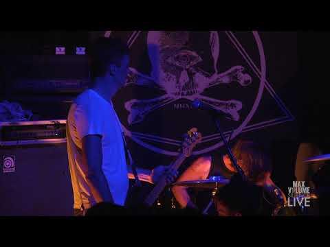 MAJORITY RULE live at Saint Vitus Bar, Sept. 25th, 2017 (FULL SET)