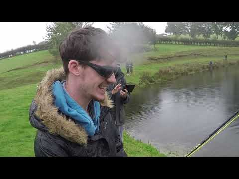Rhyl And St Asaph Angling Association Intro To Fly Fishing Day 29-09-19