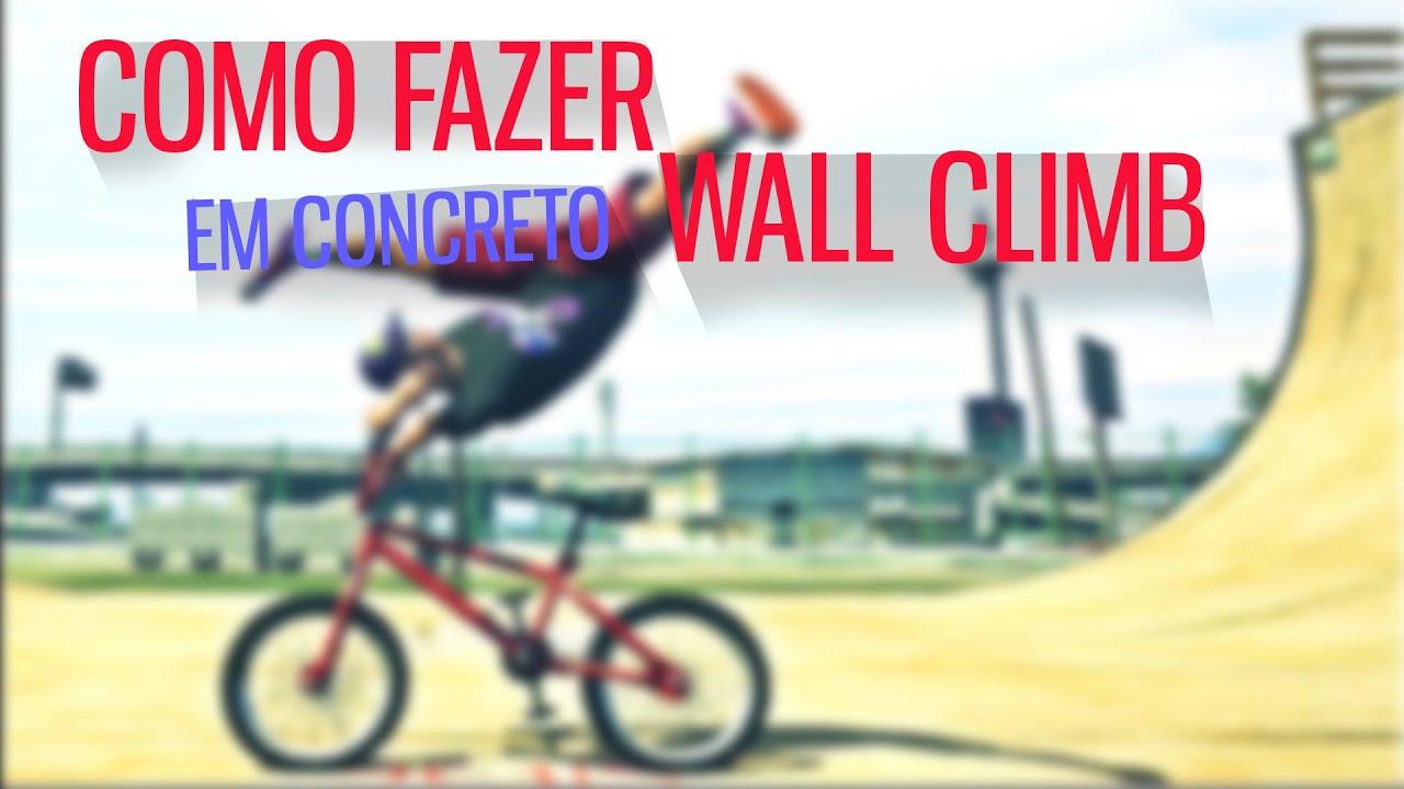 GTA V Como Fazer Wall Climb em Concreto!   #C30826 1920x1080