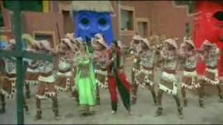 Chilambolikkate - C I D Moosa (2003) Full Video Song