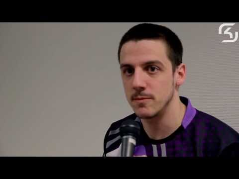 EU LCS 2014 W8: Interview with Millenium Araneae