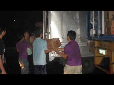 Agility Disaster Response Program 2009