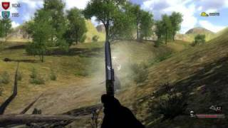 GDC 2011: Mount & Blade: With Fire and Sword Action Trailer