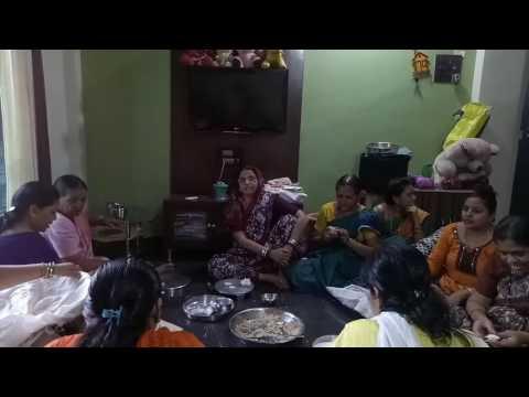 Ahirani wedding song