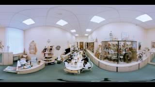 Школа 15. Урок. Тюмень (Video 360)(, 2016-05-13T10:21:35.000Z)