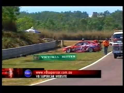 2003 V8 Supercar Championship: Round 6 - Race 3 [1/4]