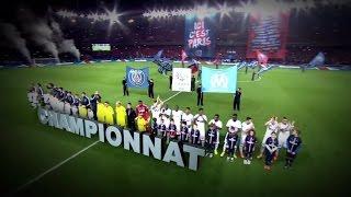 36η αγ. Ligue1, Μ. Σάββατο & Κυριακή του Πάσχα!