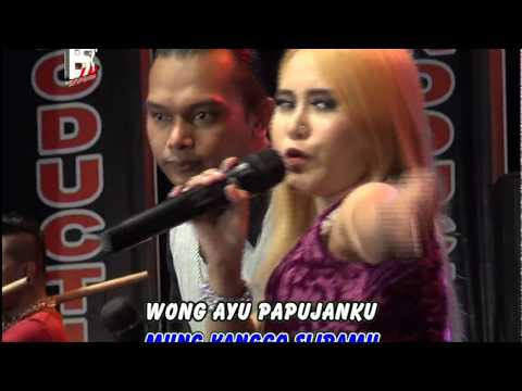Eny Sagita Ft. Kakung Lintang - Amung Siji (Official Musik Video)
