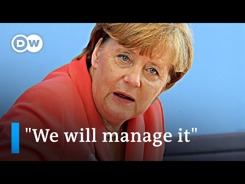 Europe's Migration Crisis – Five Years On | DW News