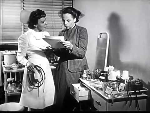 Radiation Therapy for Cancer 1940s Tumor Treated How it Works