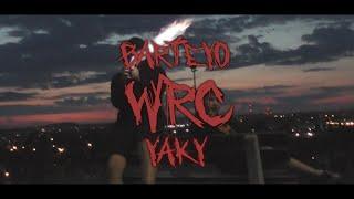 Barteyo - WRC ft. yaky (Music Video) prod. Joshua Beatz