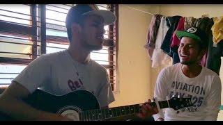 Energetic Bollywood/Hindi songs Mashup/Medley Guitar Cover | Duet | fuzail xiddiqui