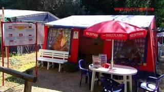 Camping Le Pianacce - Italië - Toscaanse kust - Castagneto Carducci
