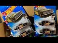 Lamley Live Unboxing: Opening 2(!) Hot Wheels Kmart Collector Day Cases