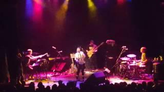 Hiatus Kaiyote - Cinnamon Temple (NEW SONG) (LIVE) // Veld Music Festival // Toronto 2016