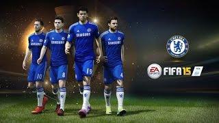 FIFA 15 - GAMEPLAY PC !!! (HD) OMG!