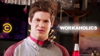 Workaholics - Acid Trip Plans