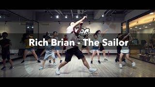 Rich Brian - The Sailor Hip Hop