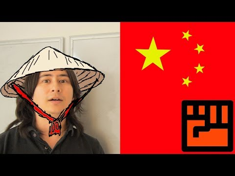 I get Racist | The Chinese Takeover