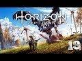 Horizon Zero Dawn (by Guerrilla/SCEE ) - PS4 Pro - Walkthrough - 19: Collateral [1080p/60 FPS]