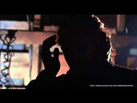 Halloween 5: The Revenge of Michael Myers Trailer