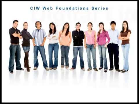 CIW Certifications