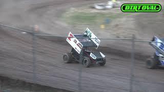 7 13 19 Cottage Grove Speedway Western Sprint Tour Highlights