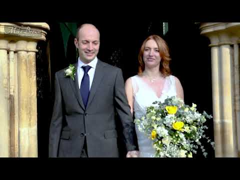 Mike Brown Photographic wedding videography