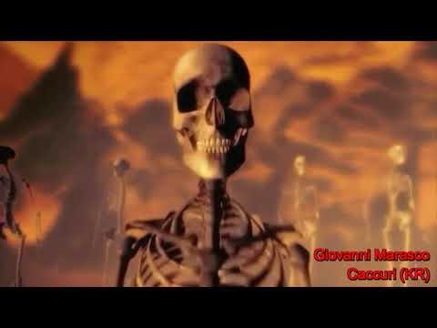 La valle dalle ossa secche