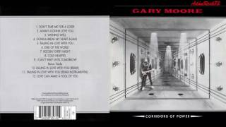 Gary Moore - Gonna Break My Heart Again (Corridors Of Power, 1982)