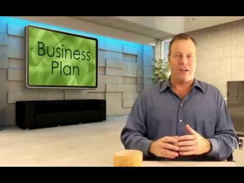 Business Planning: Describing Your Business -- Using BizPlanBuilder software template