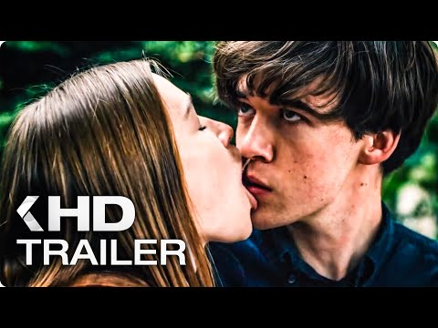 THE END OF THE F**KING WORLD Trailer 2018