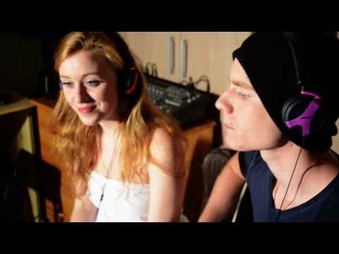 Heart Stops (By The Way) - Secondhand Serenade (Cover by Lix &  Anna Farthofer)